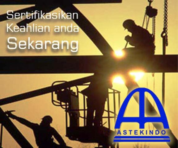 ASTEKINDO - Asosiasi Tenaga Teknik Konstruksi Indonesia