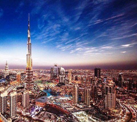CEPA TOUR DUBAI