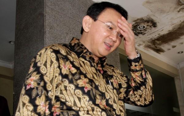 Ahok. Foto: Miftahulhayat/dok.JPNN.com