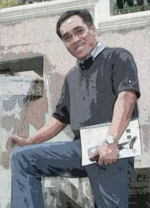 Eqbal CEPA - Ketua Umum ASTEKINDO