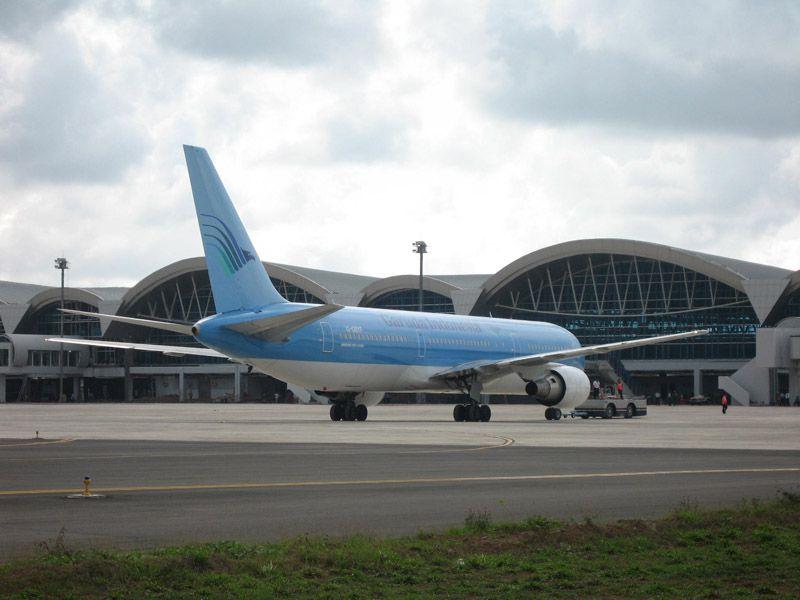 Hasanuddin Airport