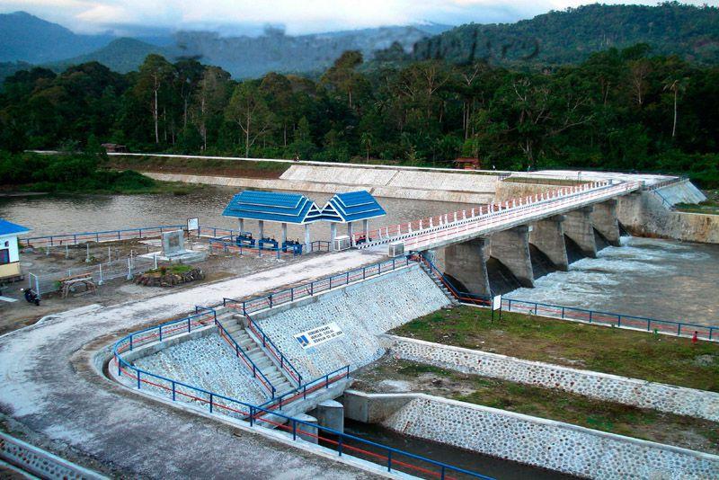 nke-civil-works-kanjiro-irrigation