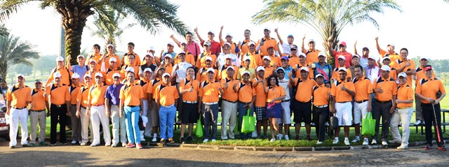 CEPA Beyond Golf Community