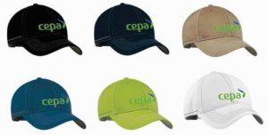 CEPA Cap