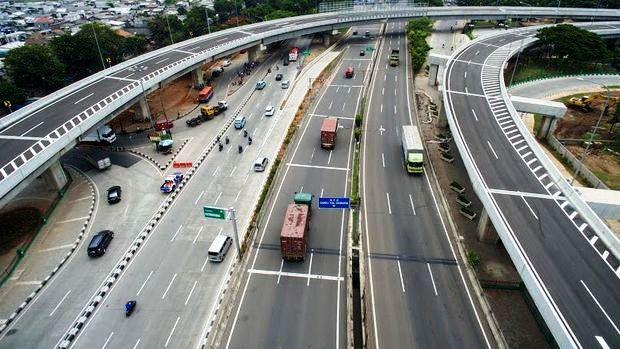 Elevated road | cepagram