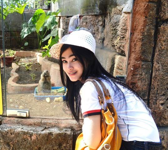 Cira Chasyiatillah - Owner Bontang Resto