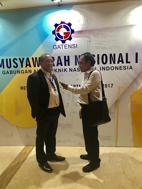 Wawancara khusus bambang Rahmadi dengan cepagram.com