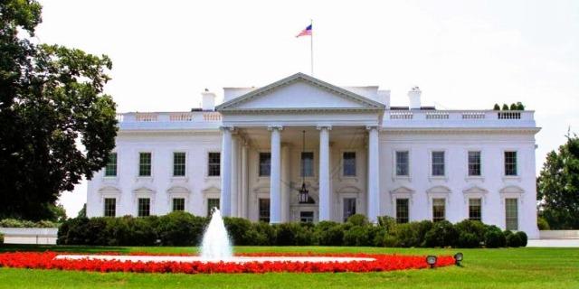 Istana Negara Amerika Serikat - White House