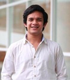 Ahmad Fadli - Putra ke 4 Ridwan AM