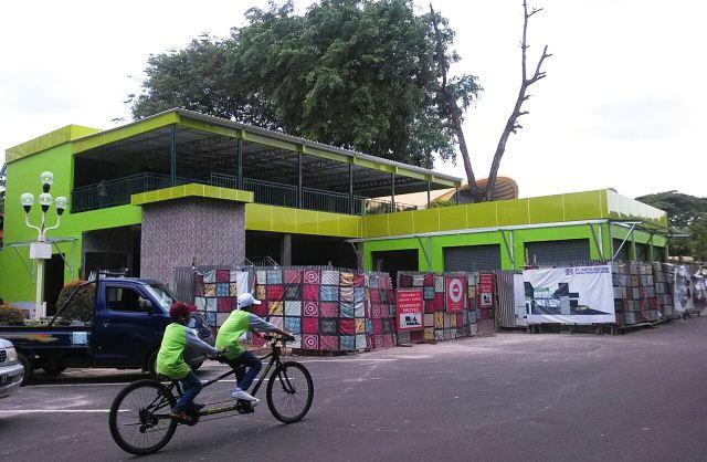 Plaza Fanitra TMII