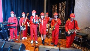 Raspati Band Bandung