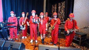 Raspati Band Bandung