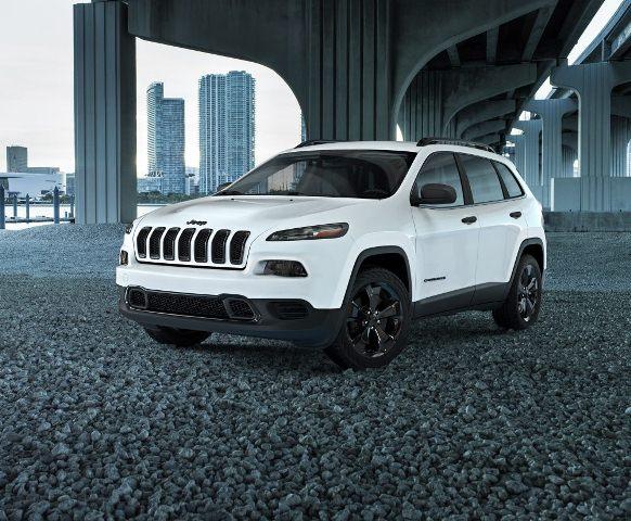 HIO Jeep Cherokee Limited