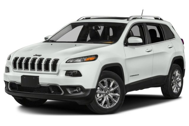 HIO Jeep Cherokee Limited