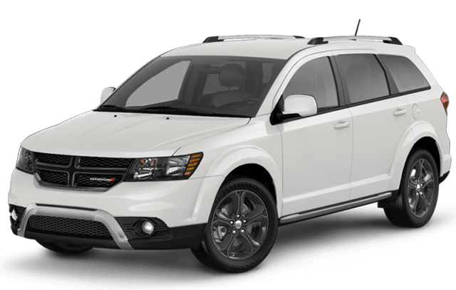 HIO 2 - DODGE JOURNEY