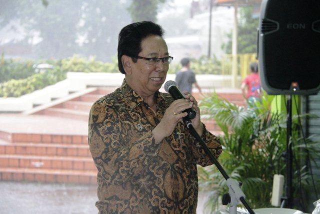 Bambang Soetanto Direktur Utama TMII