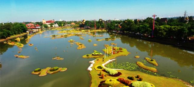 Yuk Berkunjung Ke Tmii Taman Mini Indonesia Indah Cepagram