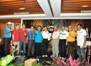 CEPA Anniversary 2 - 2013 - Royal GC