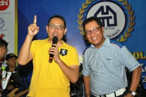 Duet MC CEPA, MC pualing top di dunia CEPA BGC