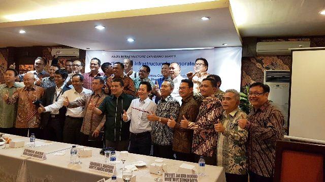 KADIN Gathering Series 2018 (Foto Bersama)