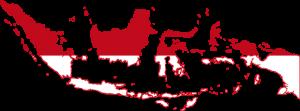 peta-merah-putih-indonesia