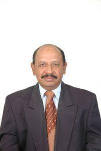 Teuku Anshar