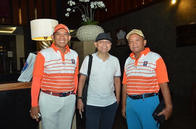 Djajoesman, Bambang Pri & BR
