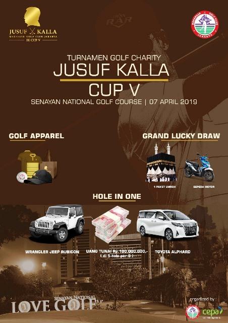 JK Cup V