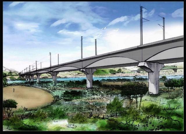 SBA Composite - Newest Girder Bridges Solution