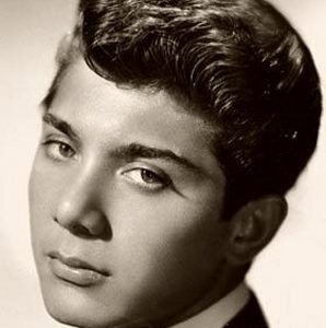 Foto Paul Anka (semasa Remaja) - vintagemusic