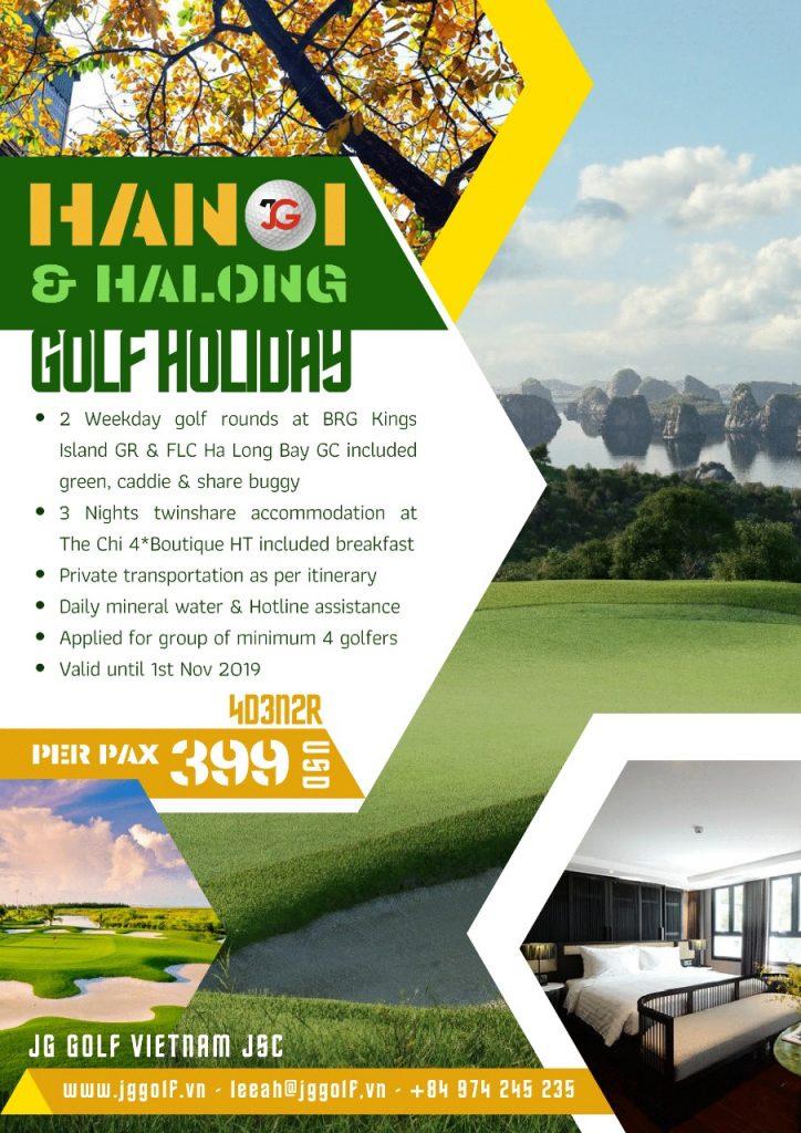 Golf Vietnam