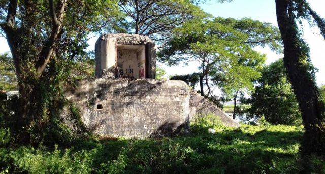 Benteng Kedung Cowek