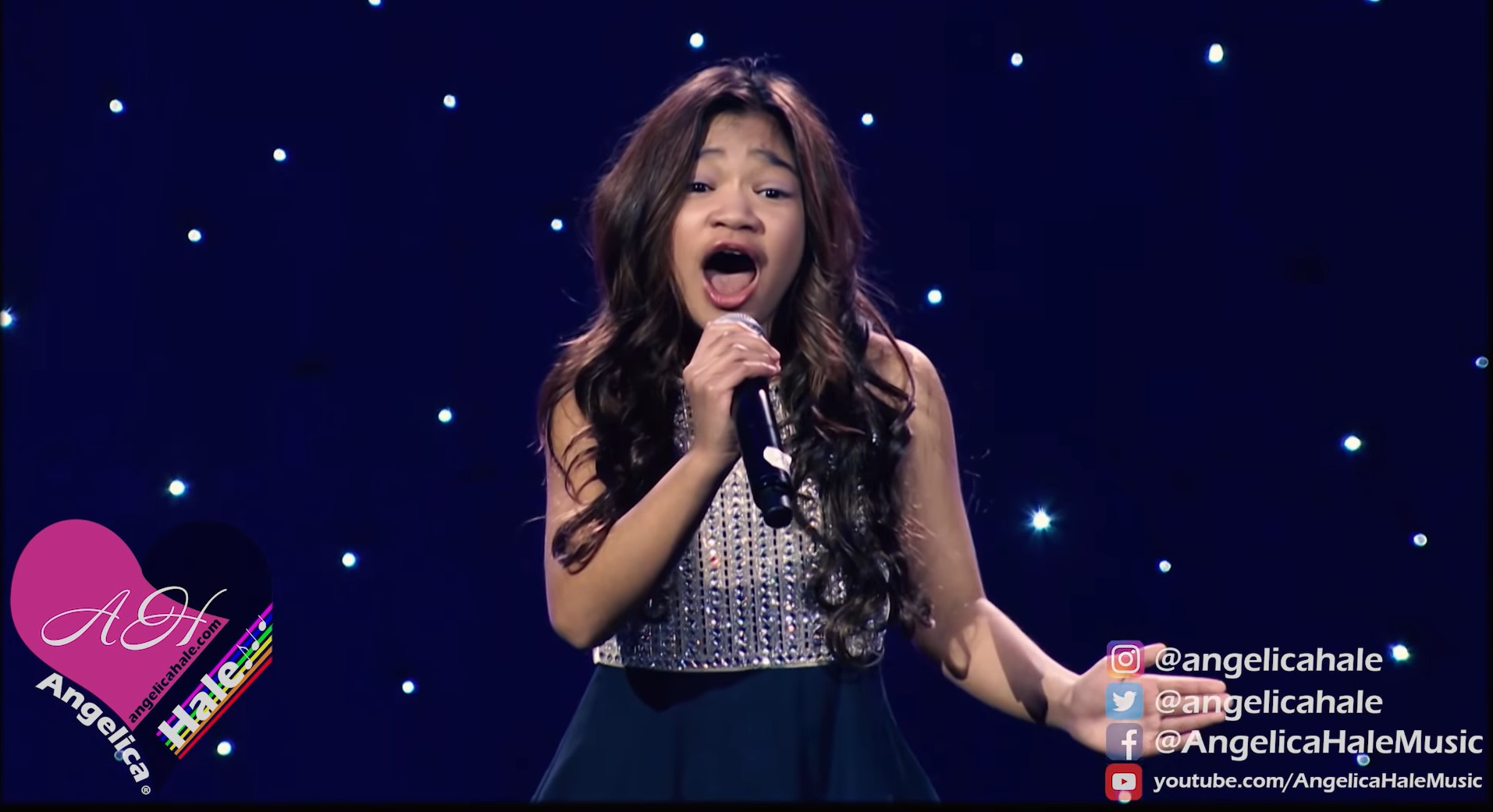 angelica-hale-greatest-love-of-all