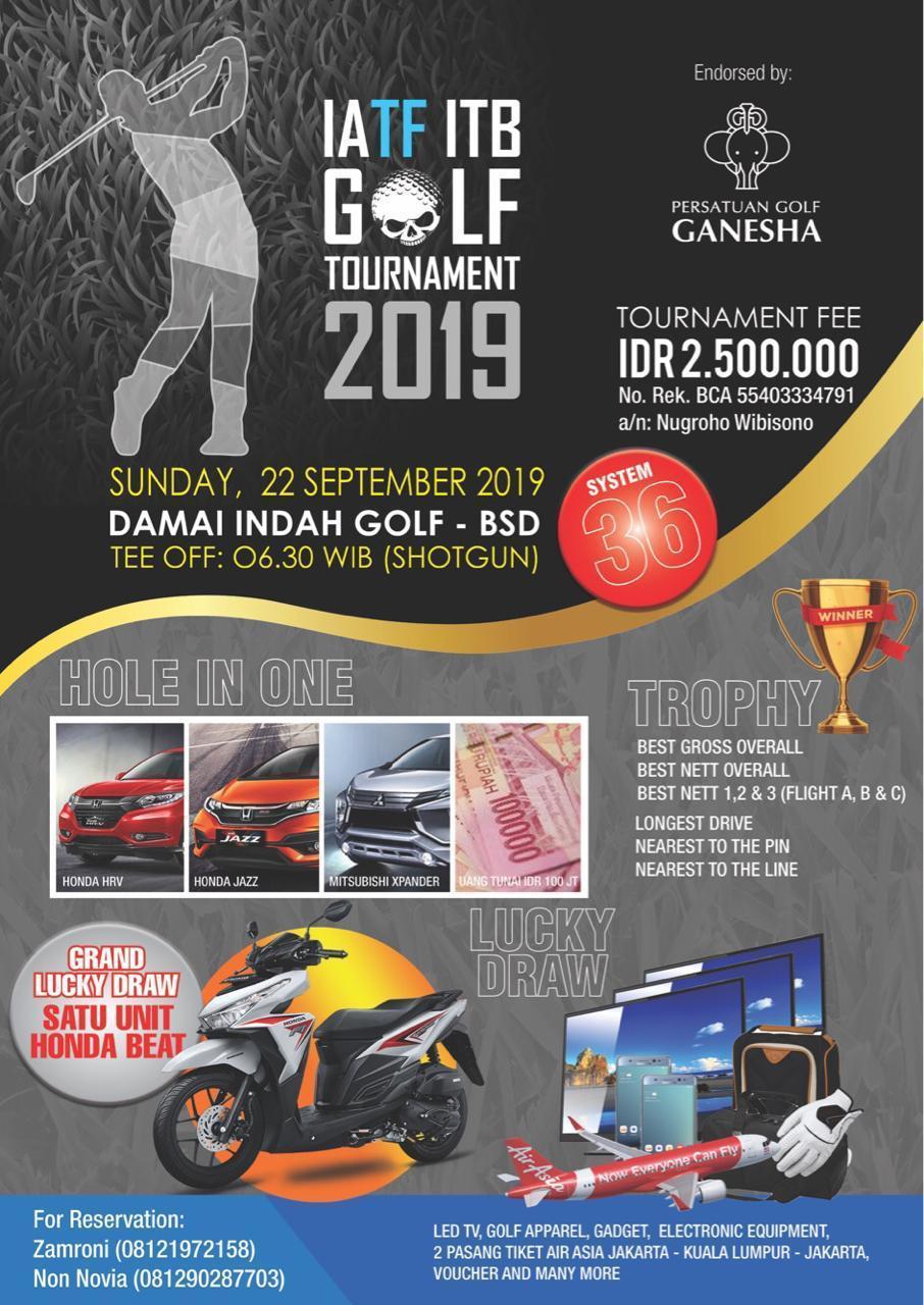 ITB Golf
