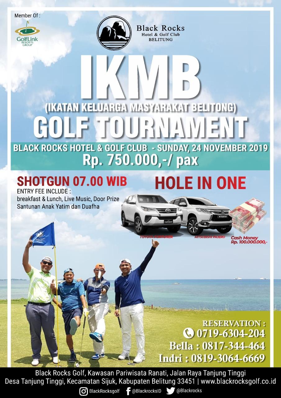 Black Rock Golf