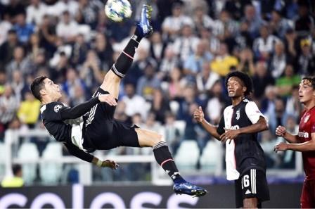 Cristiano Ronaldo - IG@cristiano