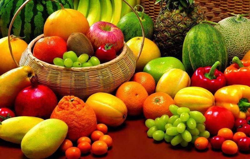 Kapan Waktu Yang Tepat Makan Buah-buahan? - CEPAGRAM